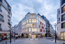 Le 360 Paris Music Factory : culture sans frontières !