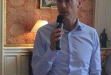 Franck Riester, Ministre de la Culture, diagnostiqué positif au Coronavirus
