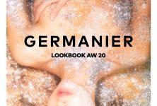 Kevin Germanier recouvre tout de couleurs pailletées