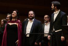 A Monte-Carlo, Anna Pirozzi fa girare la testa al «Pirata» (e la nostra)