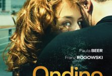 Interview de Christian Petzold et Paula Beer pour « Ondine »