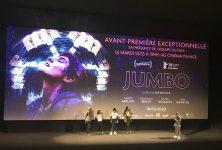« Jumbo », avant-première bruxelloise de la fable audacieuse de Zoé Wittock