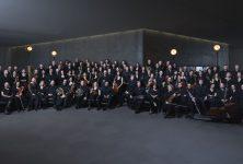 Chatoiements romantiques à l'Orchestre Phiharmonique de Strasbourg