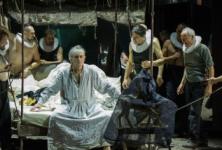 Don Quichotte sous le signe du songe à Saint-Etienne