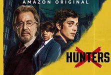 Hunters, la série d'Amazon Prime qui transforme Al Pacino en parrain de chasseurs de nazis
