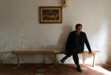 Interview : Olivier Dhénin, créer en bonne compagnie