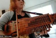 Ces musiciens qui se filment dans leur confinement (2)