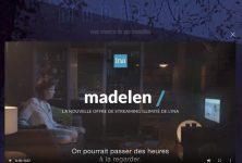 Madelen: la nouvelle plateforme streaming de l'INA