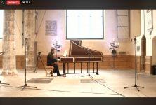 Ces musiciens qui se filment dans leur confinement (4) : spécial Journée de la musique ancienne
