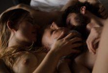 En quarantaine sensuelle avec Le Verrou : «Deux jours avec lui», de M.-A. Chabarni