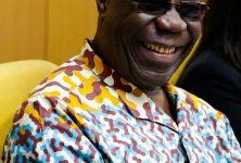 Coronavirus : Manu Dibango, la légende du saxophone s'est éteinte