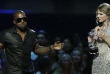 Resurfaced: Kim K. vs. T-Swift