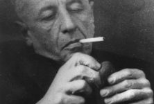 Cinquantenaire de la mort du poète israélien Nathan Alterman