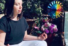L'interview confinée de Sarah Lancman : « J'aspire à un ralentissement dans nos styles de vies, à plus de simplicité. »