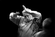 Le compositeur Krzysztof Penderecki est mort