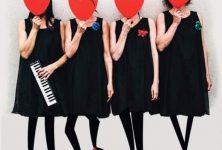«Les 4 Barbu(e)s: Le pari d'en rire», un cabaret déjanté et rafraîchissant