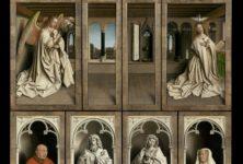 Van Eyck en direct depuis Gand, depuis le 8 avril