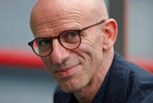 L'interview confinée de Jacques Vincey : «Je suis très poreux à la situation tragique que vivent certains»