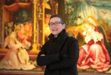 Interview confinée de Pantxika de Paepe : « la folie romanesque de cet homme ne peut qu'aider aujourd'hui »