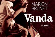 «Vanda» : Marion Brunet entre mer et maternité chez Albin Michel
