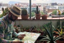 Confinement : Créer malgré la précarité, Portraits d'artistes