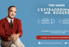« L'extraordinaire Mr Rogers » incarné par Tom Hanks sort directement en VOD