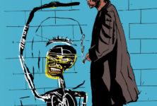 Basquiat, un portrait entre passion et révolte