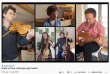 Ces musiciens qui se filment dans leur confinement (54)