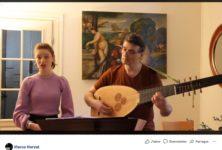 Ces musiciens qui se filment dans leur confinement (55)