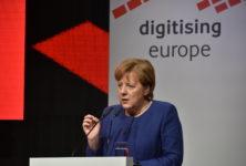 Face à la crise, Angela Merkel assure l'aide au secteur culturel