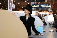 La lettre d'adieu d'Amélie Nothomb à son père