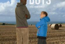 «Green boys» : une amitié exceptionnelle par Ariane Doublet