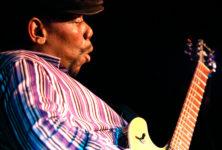 Mort de Lucky Peterson, la disparition d'un grand jazzman