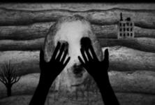 David Lynch dévoile un nouveau court-métrage