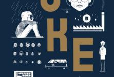 «Joker», un roman noir très graphique