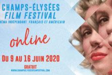 Justine Lévêque: «Le Champs-Elysées Film Festival en ligne est une opportunité exceptionnelle d'amener un certain cinéma indépendant à domicile»