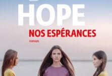 Anna Hope : « Nos espérances »