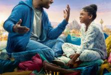 (Sortie dvd ) «Le Prince oublié» : Michel Hazanavicius filme Omar Sy en superpapa