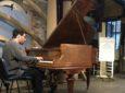 Le pianiste Adam Laloum reprend le service