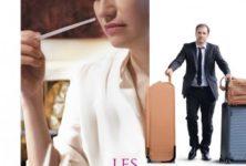 «Les parfums» : Emmanuelle Devos et Grégory Montel dans un duo réjouissant