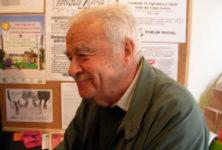 Maurice Rajsfus, l'historien des violences policières est mort