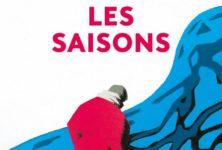 « Les Saisons » de Maurice Pons : Il pleure dans mon cœur comme il pleut sur la vallée