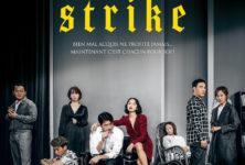 La séance de minuit a rouvert les salles Pathé avec l'excellent thriller coréen «Lucky Strike»