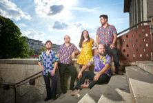 Aurora en el Sur Mestizo : un projet d'album qui fait de tour de l'Amérique latine depuis le Chili à soutenir sur Kickstarter