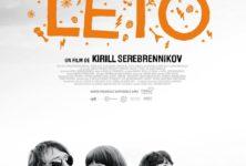 Kirill Serebrennikov condamné au terme de son procès en Russie