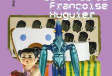 Collections intimes de Françoise Huguier