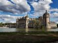Carnet de voyage : A la découverte de Chantilly et de Senlis