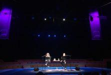 Noémie Lvovsky et Anne-Lise Heimburger lisent Asli Erdogan pour Un rêve d'Avignon