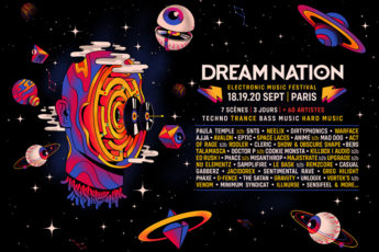Dream Nation 2020 : 1 place à gagner pour l'Opening + le Main Event