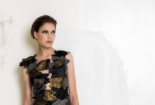 Imane Ayissi donne ses lettres de noblesse à la couture africaine